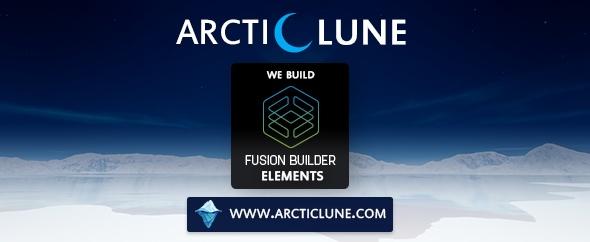 Arcticlune envato profile banner 2018