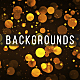 Bokeh Particles Backgrounds - GraphicRiver Item for Sale