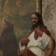 Sculpture of Jesus - VideoHive Item for Sale