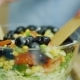 Mixing a Dietary Salad - VideoHive Item for Sale