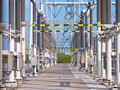 transformation power station landscape closeup - PhotoDune Item for Sale