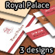 Royal Palace - GraphicRiver Item for Sale