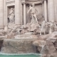 Trevi Fountain in Rome - VideoHive Item for Sale