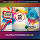 Colorful Flyers Bundle Vol. 58