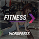 Fitness Gym – WordPress Theme for Gyms, Trainers & Fitness Clubs - ThemeForest Item for Sale