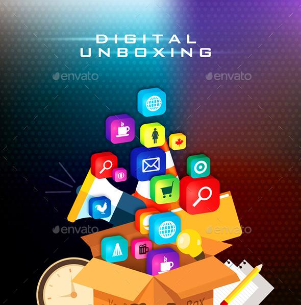 Social Media Infographics - Infographics