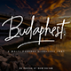 Budaphest Script - GraphicRiver Item for Sale