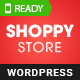 ShoppyStore - Multi-Purpose Responsive WooCommerce Theme (15+ Homepages & 3 Mobile Layouts Included) - ThemeForest Item for Sale