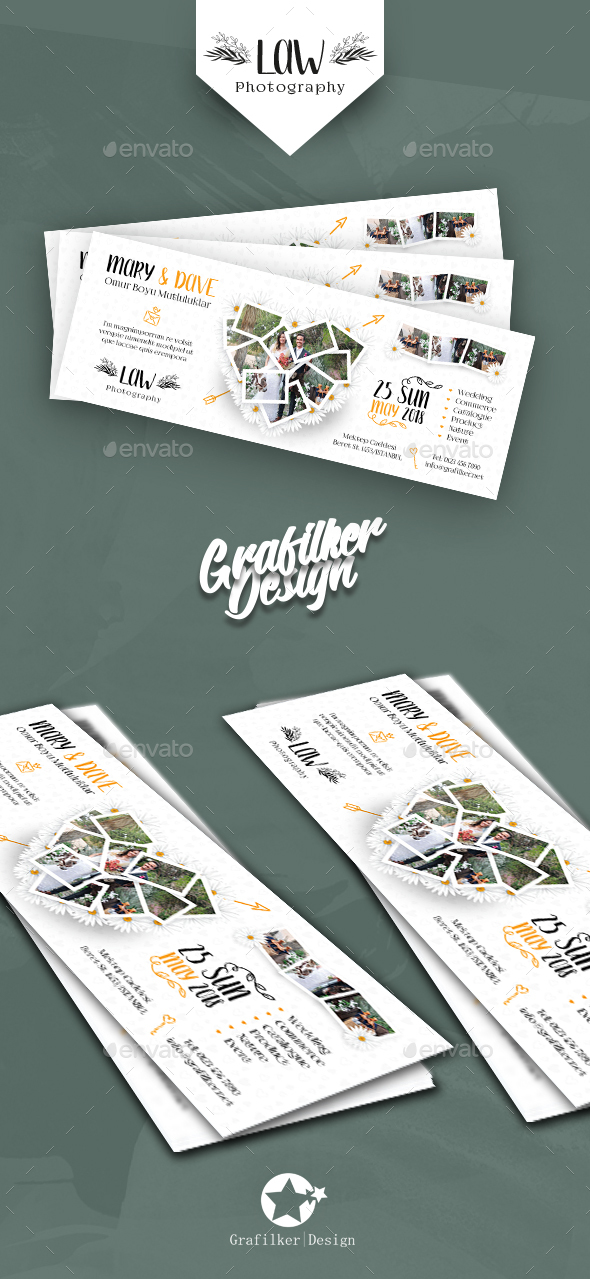 Wedding Cover Templates - Facebook Timeline Covers Social Media