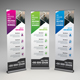 Corporate Business X Banner - GraphicRiver Item for Sale