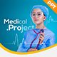 Medipro Medical Presentation Template - GraphicRiver Item for Sale