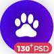Mark - Multi-Purpose PSD Megapack