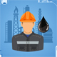 Oil Industry Concept - GraphicRiver Item for Sale