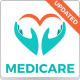 Medicare - Medical & Health Theme - ThemeForest Item for Sale