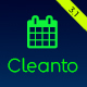 Cleanto - Online Bookings for Cleaning Businesses