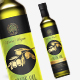Olive Oil Packaging Label - GraphicRiver Item for Sale
