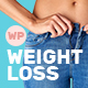 Gracioza | Weight Loss Blog WordPress Theme - ThemeForest Item for Sale