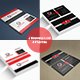 Corporate Business Cards Bundle - GraphicRiver Item for Sale