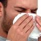 Sneeze Male