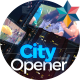 City Opener - VideoHive Item for Sale