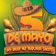 Cinco De Mayo 18 - GraphicRiver Item for Sale