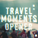 Travel Moments Opener - VideoHive Item for Sale