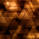 Modern Abstract Glowing Triangles Pack 01 - VideoHive Item for Sale