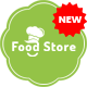 Food store - responsive multipurpose prestashop 1.7 theme - ThemeForest Item for Sale