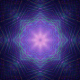 Violet Mandala 4K Loop - VideoHive Item for Sale