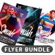 Guest DJ Flyer Bundle - GraphicRiver Item for Sale
