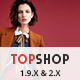Topshop - Premium Multipurpose Magento 2 and 1.9 Theme - ThemeForest Item for Sale