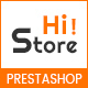 HiStore - Clean and Bright Responsive PrestaShop 1.7 Theme - ThemeForest Item for Sale