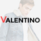 Valentino - Responsive Fashion Prestashop Theme - ThemeForest Item for Sale