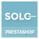 Solo - Prestashop Furniture/Interior Store Theme