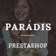 Paradise - Responsive Multipurpose PrestaShop Theme - ThemeForest Item for Sale