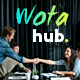 WotaHub | Coworking Space WordPress Theme - ThemeForest Item for Sale
