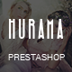 Hurama - Multipurpose Responsive PrestaShop Theme - ThemeForest Item for Sale