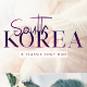 South Korea - Font Duo - GraphicRiver Item for Sale