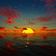 Colorful Sunset - VideoHive Item for Sale
