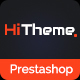 HiTheme - Wonderful Responsive PrestaShop 1.7 Theme - ThemeForest Item for Sale