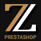 Zoro - Responsive PrestaShop 1.7 Shopping Theme