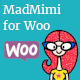 Mad Mimi for WooCommerce