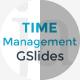 Time Management Google Slides Template - GraphicRiver Item for Sale