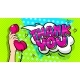 Thank You Word Bubble in Pop Art Comics Style - GraphicRiver Item for Sale