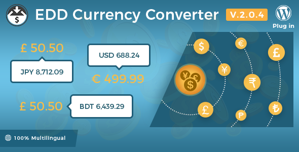Easy digital downloads currency converter by wpweb codecanyon easy digital downloads currency converter codecanyon item for sale stopboris Image collections