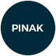 PINAK - Coming Soon Creative Template - ThemeForest Item for Sale