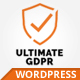 Ultimate WP GDPR Compliance Toolkit for WordPress - CodeCanyon Item for Sale