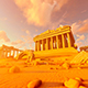 The Shattered Temple - VideoHive Item for Sale