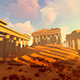 Greek Temple - VideoHive Item for Sale