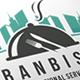 Urban Bistro Logo Template
